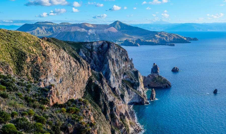Le isole Eolie